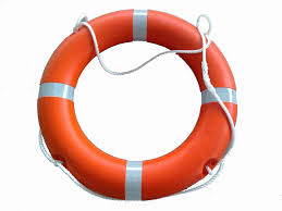 life buoy protection