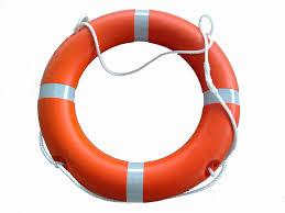 life buoy protection