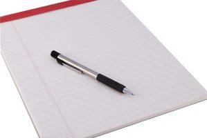 write will